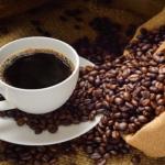 コーヒーの名前や漢字の由来について。ソーサーの使い方は昔は違った?