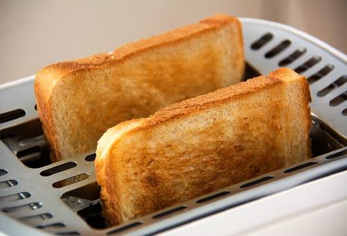 由来 パン 食パン