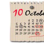 10月の事を神無月と呼ぶのはなぜ!?10月は神様が集まる!?