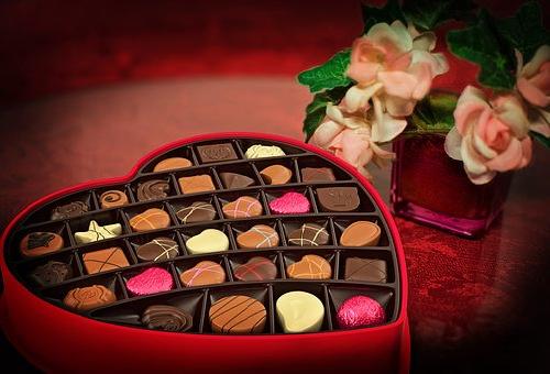由来 バレンタイン チョコ
