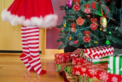 由来 クリスマス もみの木