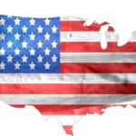 アメリカの国名の由来は!?国旗の由来やデザインの意味とは?