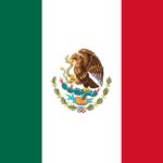 メキシコの国旗の由来や意味とは!?国名の由来は?