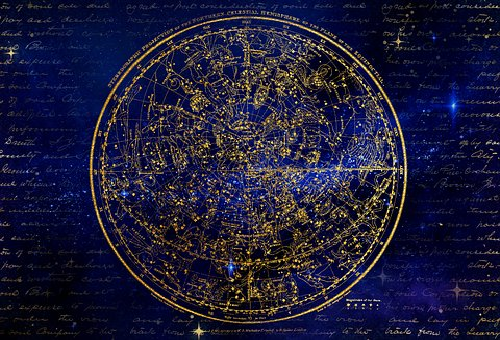 12星座の名前やシンボルマークの由来とは? | 由来の豆知識