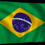 ブラジルのカラフルな国旗の由来や意味とは?