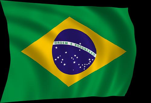 由来 ブラジル 国旗