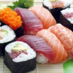 寿司の漢字の由来や歴史とは!?ワサビが入れられるようになったのはなぜ?