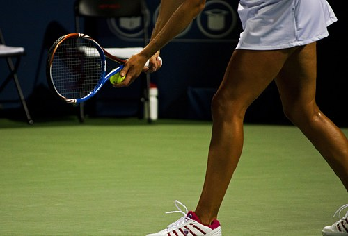 由来 テニス 点数