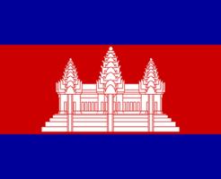 由来 カンボジア 国旗