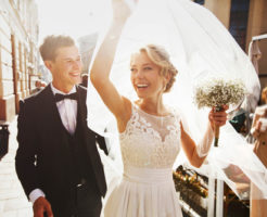 由来 ブロッコリートス 結婚式